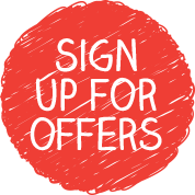 Sign up for offers