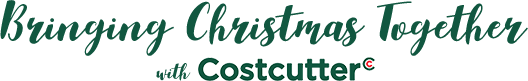 Bringing Christmas Together with Costcutter