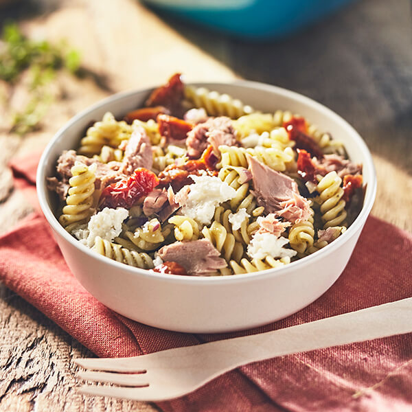 John West Tuna BBQ Pasta Salad